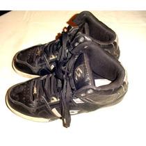 Zapatillas Stand Up - Shoes De Cuero N° 41