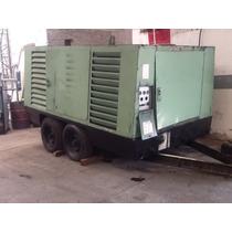 Compresor Portatil De 750 Pcm