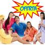 Patrones Y Moldes Para Fabricar Batas Pijamas Niños Adultos