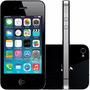 Iphone 4s 8gb 3g Nacional Desbloqueado Garantia Semi Novo