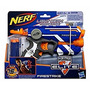 Pistola Nerf N-strike Elite Firestrike 3 Dardos Hasbro.