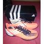 Zapatos Adidas Futbol Sala Fubolito Futsal Guayos Microtaco