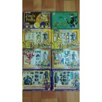 Caballeros Vintage Bandai A Solo $220 Lbf