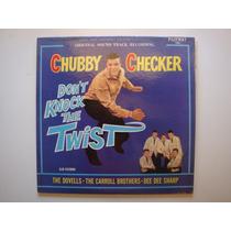 Chubby Checker Don