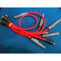 Cables Msd Para Ford O Chevrolet 6 Cilindros