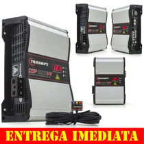 Modulo Taramps Dsp1800 Hv 1 Canal 1800w Rms Dsp 1800 1 Ohms
