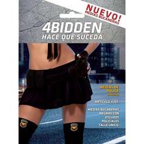 Medias De Disfraz Policía Sexy 4bidden Lenceria Erótica