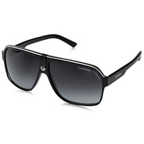 Gafas Carrera 33 / S Aviator Marco Cristal Gris Negro / Gri