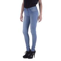 Lee Jeans Mujer Pantalon Gabardina Jean (10124211118501)