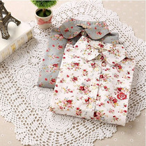 Bl1165 Camisera Floral Blanca - It Girls Colombia