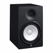 Hs8 Monitor Promo No Atelie Do Som, Rev Autorizada Yamaha
