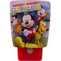 Disney Envolvente Cortina Led Luz De Noche (mickey Mouse Cl