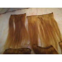 Cortinas De Cabello 100% Natural