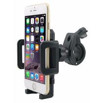 Base Para Celular Iphone Ipod Gps Para Moto O Bicicleta Css