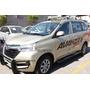 Estribos Toyota Avanza 2016!! Superprecio!