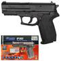 Pistola Deportiva Sig Sauer Sp2022 Balin 4.5mm