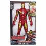 Marvel Iron Man Titan Hero Tech Age Of Ultron