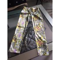 Combinación Perfecta De Pantalón Y Blusa