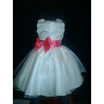Vestidos De Gala Para Niñas Y Damas
