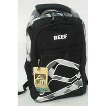 Mochila Reef Originales Importadas Escolares + Regalo