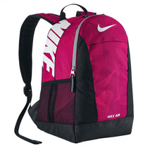 Mochila Infantil Nike Ya Max Air Team Porta Laptop Original