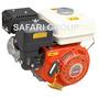 Motor Gasolinero 5.5hp Jiang Dong Jf168h