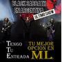 Entradas Black Sabbath 26/11 Velez Campo