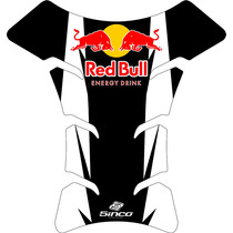 Protetor De Tanque Tank Pad Cg Fan Red Bull ( Universal )