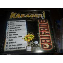 Cd Caifanes Karaoke