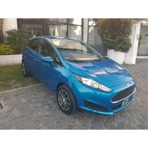 Ford Fiesta Kinetic S 2015 !!