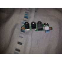 Placa De Som Com Infravermelho Hp Touchsmart Tx2-1040br