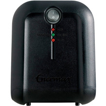 Promoção Estabilizador Enermax Bivolt 1000va 60 Hz S/ Juros
