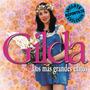 Gilda - Los Mas Grandes Exitos - Mas Un Reportaje Cd