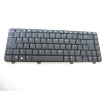 917 Teclado Notebook Hp Compaq Presario C768br