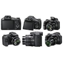 Câmera Sony Hx200v Full Hd + Cartão Memoria 16gb