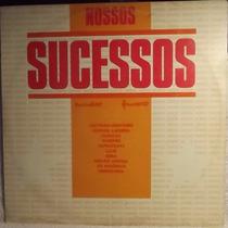 Lp / Vinil Mpb: Nossos Sucessos ( Coletênea Nacional ) 1989