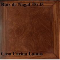 Ceramica Raiz De Nogal 1ra Cal Lourdes 35x35 Lomas De Zamora