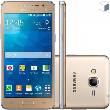 a715f60ec8a Oferta Celular Galaxy Gran Prime G531 Altura 14