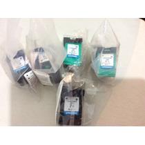 Cartuchos Para Impresoras Hp74 Negra Y Hp 75 A Color