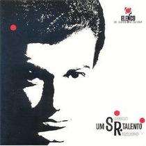 Cd Sergio Ricardo - Um Sr. Talento (usado/otimo)