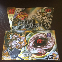 Beyblade - L Drago Guardian - Pronta Entrega