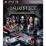 Injustice Ultimate Edition - Ps3 Nuevo Fisico