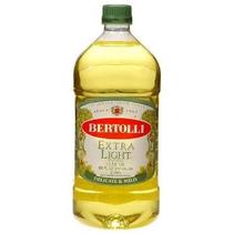 Bertolli Luz Virgen Extra Aceite De Oliva 67,6 Onza Botella