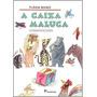 Livro A Caixa Maluca 3ª Edição. Flávia Muniz