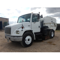 Camion Barredora - Aspirodora (gm105888)
