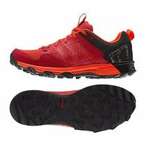 Zapatillas Adidas Running Kanadia 7 Hombre - Talles 40 Al 46