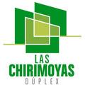 Emprendimiento Las Chirimoyas Venta Duplex In-pozo Salta