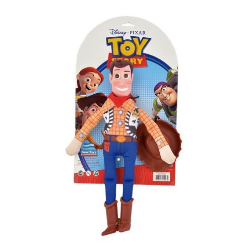 Muñeco Woody Toy Story Original Disney -   799 6fc91a685b4