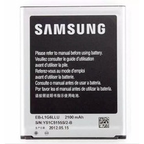 Bateria Pila Para Samsung Galaxy S3 I9300 2100mah 100%nueva