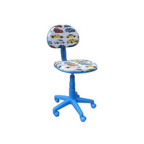 Cadeira Poltrona Infantil Carros Crianças Quarto Sala Estudo